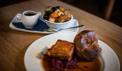 Sunday Roasts